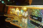 Bar hummer h2 limousine