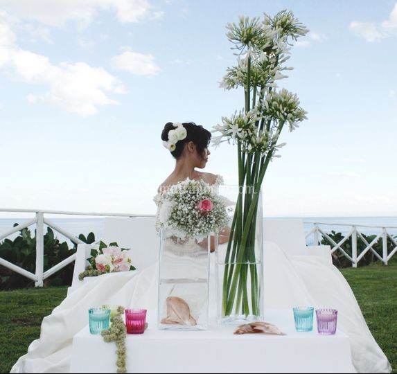 Mary Fiori Flower Designer