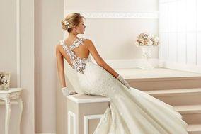 Viktorya Wedding