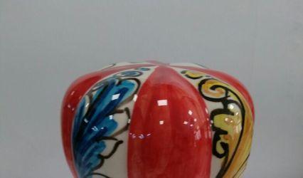 Ceramiche Gurreri SG 3