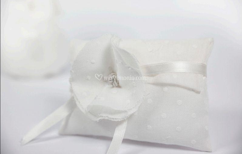 Sacchetti in tessuto pregiato