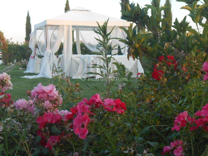 Matrimonio Tema Giardino Segreto : Agriturismo romantico taverna di bibbiano