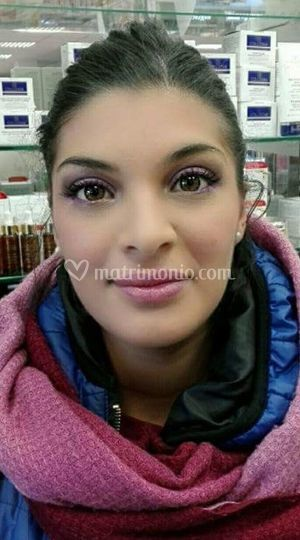 Prove makeup