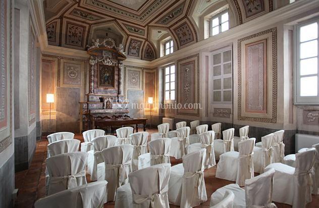 Matrimonio In Loco : Antico borgo monchiero