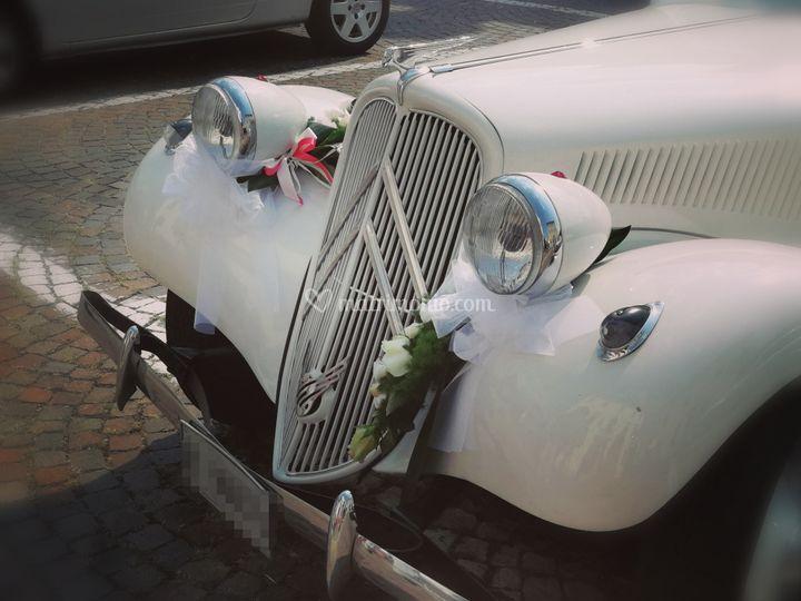 Car 4 Special Events