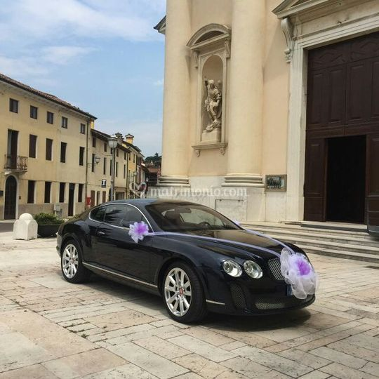 Diamond Limousine Service Vicenza