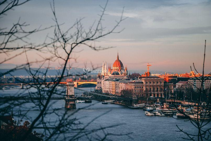 Budapest - Photo Dan Novac