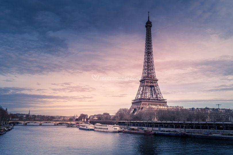 Parigi - Photo Chris Karidis