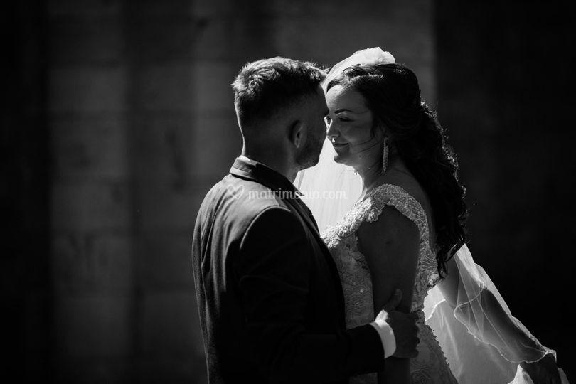 Fotografo per matrimoni modena