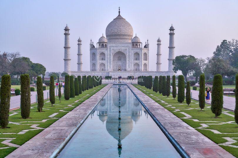 India - Photo Julian Yu