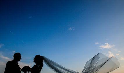 Le nozze di Daniela e Luca