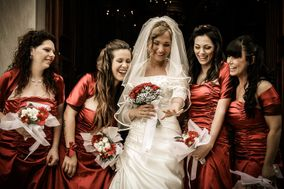 Marzia Wedding