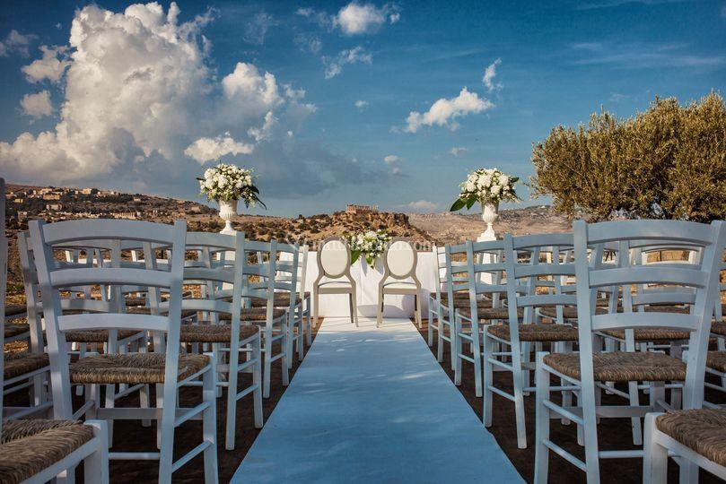 Funzione Wedding Farm