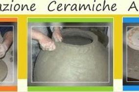 Lavorazione Ceramiche Dina