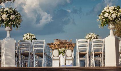Villa Athena Banqueting & Events 1