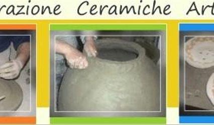 Lavorazione Ceramiche Dina 1
