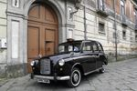 Taxi inglese
