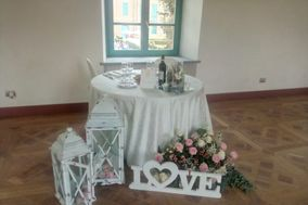 Tecla Crocco Wedding & Events Planner
