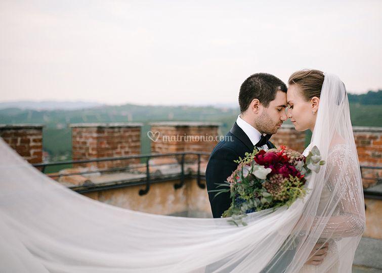Wedding Planner Langhe