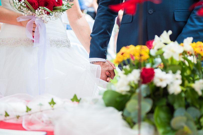 Matrimonio 2017