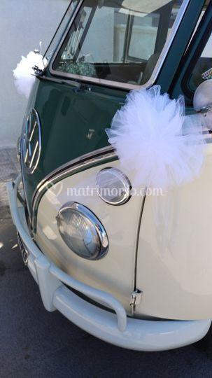 Pulmino VW T1