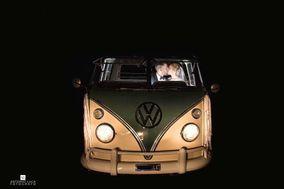 Pulmino e Maggiolino Cabrio Volkswagen