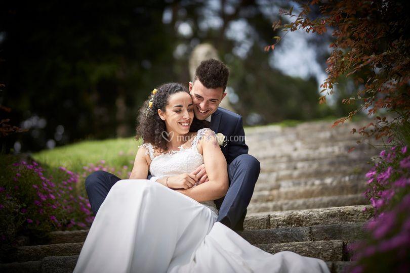Momento sposi Intimate session
