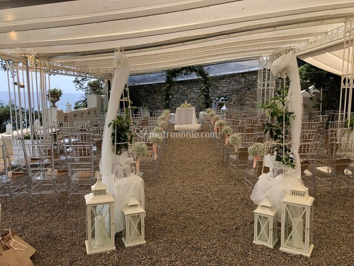 Irene Venturino Event & Wedding Planner