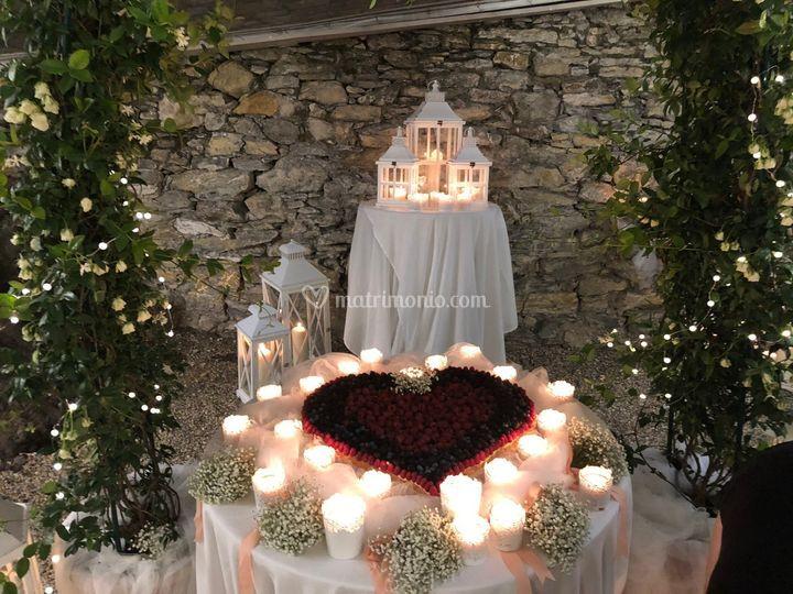 Irene Venturino Event & Wedding Planner