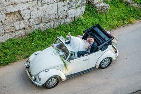 Maggiolino Wedding