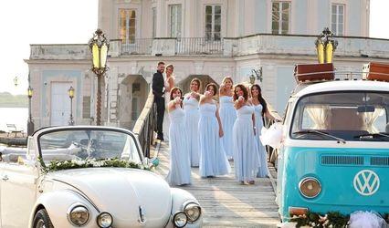 Maggiolino Wedding 2