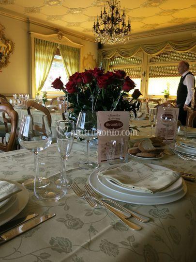 Hotel Hermitage Torino