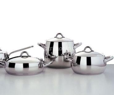 Posate e utensili da cucina