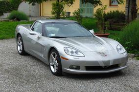 Corvette Noleggio