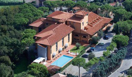 Hotel Ristorante Hermitage 1