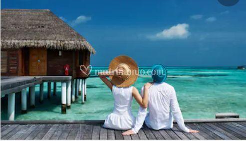 L'unicità delle Maldive