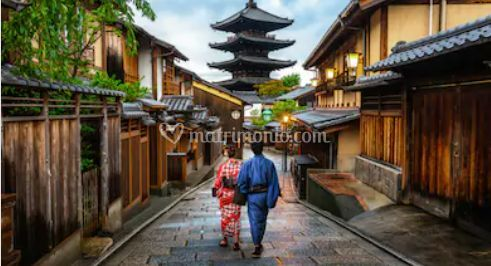 Tra le tradizioni giapponesi