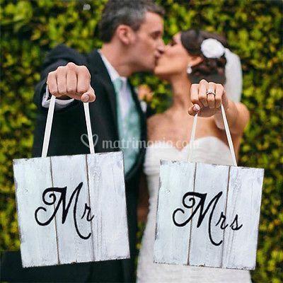 Retrosedia sposi