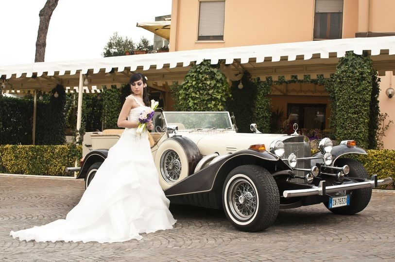 L'Auto di Lupin III !!!!!