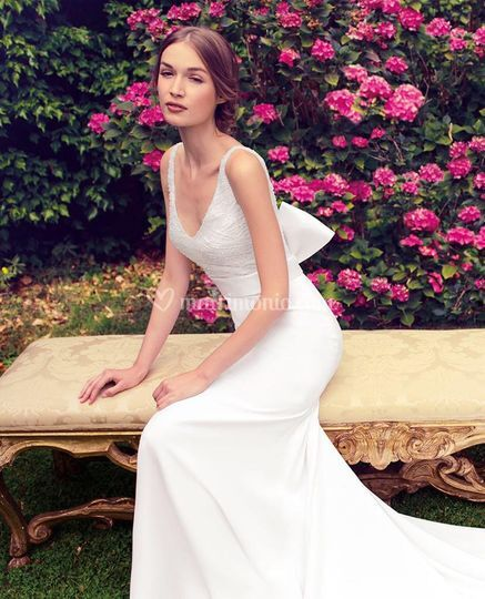 Alida Giordani Boutique Sposa
