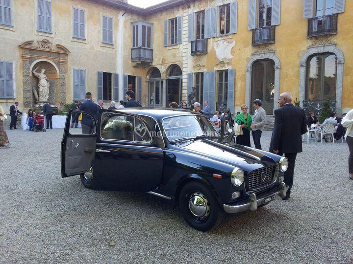 Lancia Appia terza serie