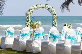 Pamela Wedding