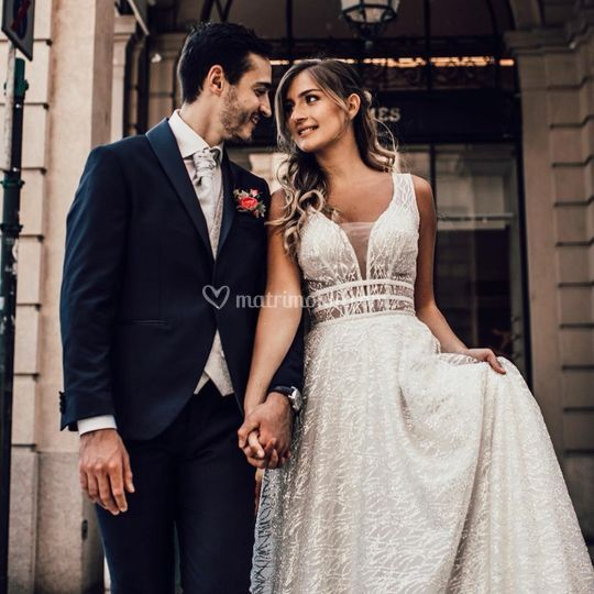 Il Salotto della Sposa