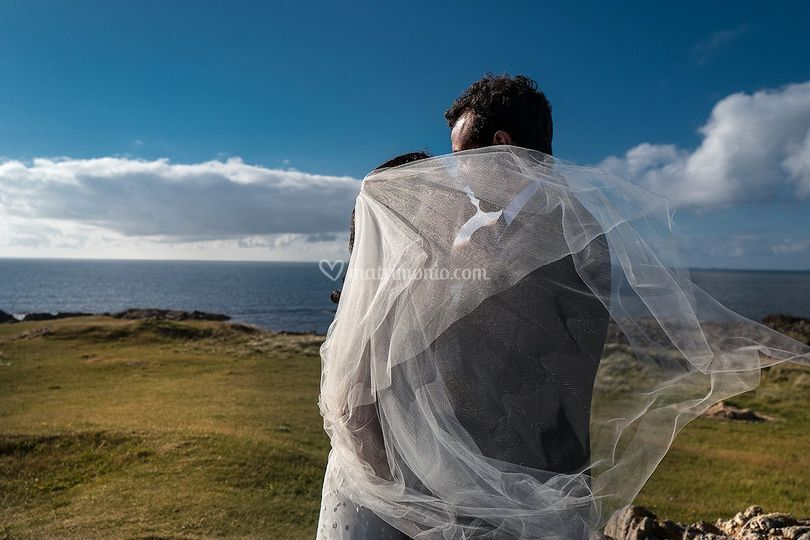 Matrimonio in Scozia, Iona