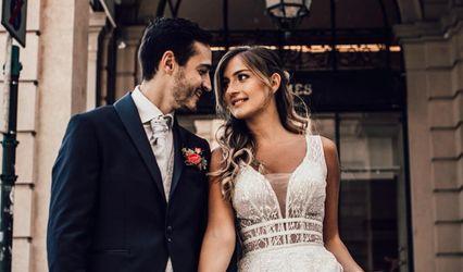Il Salotto della Sposa 1