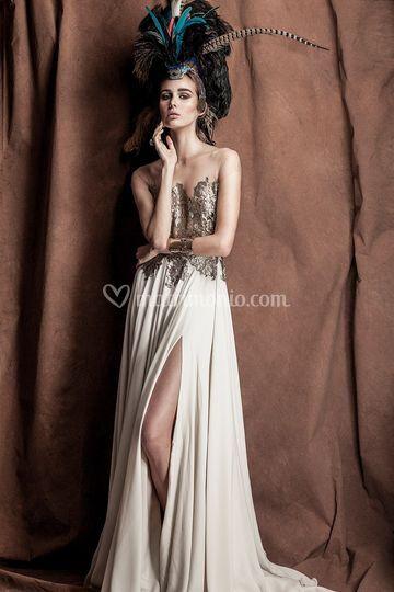 Errico maria abiti da sposa 2018
