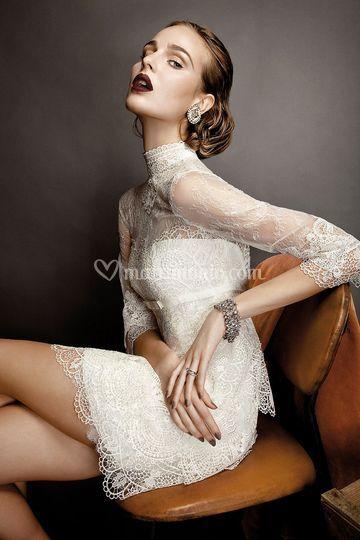 Errico Maria Alta Moda Sposa