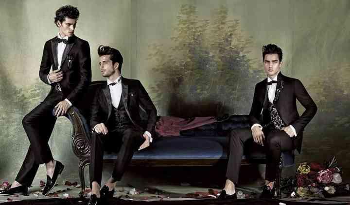 Sposi Vogue