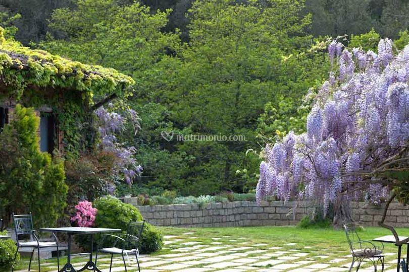 Il giardinio