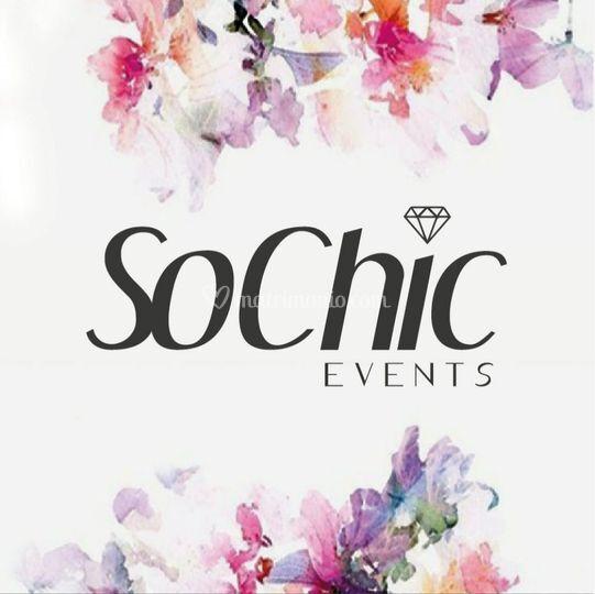 Logo SoChic